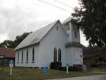 Floral City United Methodist Church 1 Floral City, FL