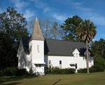 Glen Julia United Methodist Church Quincy, FL