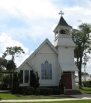 Grace Episcopal Church 1 Port Orange, FL
