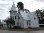 Grace United Methodist Church Lawtey, FL