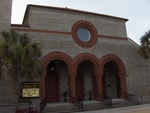 Grace United Methodist Church 2 St. Augustine, FL