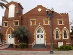 Greater Hill Temple, Faith United Church of the Living God Jacksonville, FL