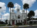 Greater Union First Baptist Church DeLand, FL