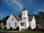 Greensboro United Methodist Church Greensboro, FL