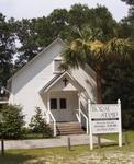 Horse Stamp United Methodist Church Waverly, GA