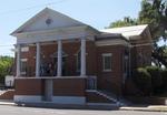 Howe Memorial United Methodist Church Crescent City, FL
