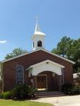 Jennings United Methodist Church Jennings, FL