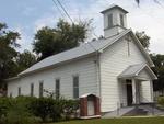 Jethro First Baptist Church Crescent City, FL