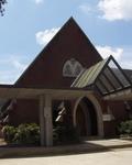 Lakewood United Methodist Church Original Sanctuary Jacksonville, FL