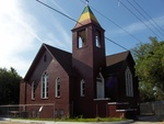 Livingston Mission Methodist Episcopal Church 1 Jacksonville, FL by George Lansing Taylor Jr.