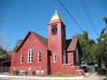 Livingston Mission Methodist Episcopal Church 3 Jacksonville, FL