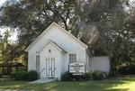 Lloyd United Methodist Church Monticello, FL