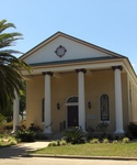 Madison Presbyterian Church 2 Madison, FL