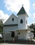 McCanaan Missionary Baptist Church Sardis, GA