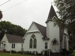 McIntosh Presbyterian Church McIntosh, FL