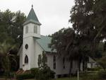 McIntosh United Methodist Church McIntosh, FL