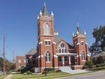 First Baptist Church of McRae 1 McRae, GA