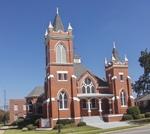 First Baptist Church of McRae 2 McRae, GA