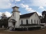 Melrose United Methodist Church Melrose, FL
