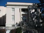 Brenau University - Simmons Hall