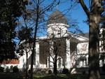 Brenau University - Wilkes Hall 1