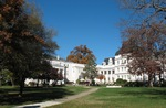 Brenau University Campus