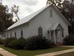 Micanopy United Methodist Church Micanopy, FL