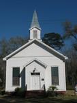 Miccosukee Methodist Church Miccosukee, FL