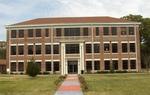 Centennial Hall, Edward Waters College, Jacksonville, FL