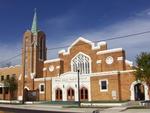 Mount Ararat Baptist Church Jacksonville, FL