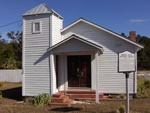Mount Olive Baptist Baptist Church Nassauville, FL