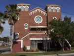 New Mount Olive Primitive Baptist Church Jacksonville, FL