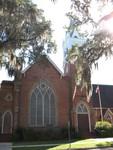 First United Methodist Church 1 Monticello, FL