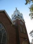 First United Methodist Church Steeple 1 Monticello, FL