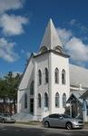 Mount Zion AME Church Ocala, FL