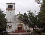 Church of the Holy Cross St. Leo, FL 1