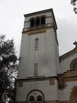 Church of the Holy Cross St. Leo, FL 2