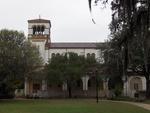 Church of the Holy Cross St. Leo, FL 3