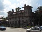 Ponce de Leon Hotel Flagler College 1, St. Augustine, FL