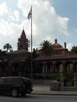 Ponce de Leon Hotel, Flagler College 2, St. Augustine, FL