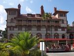 Ponce de Leon Hotel Flagler College 3, St. Augustine, FL