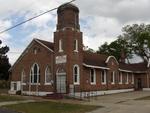 Mt. Carmel Missionary Baptist Church Jacksonville, FL