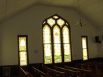 Mt Olive Missionary Baptist Church Interior 1 High Springs, FL