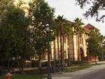 Flagler College Proctor Library, St. Augustine, FL