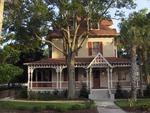 Flagler College Thompson Hall Ponce de Leon Cottage 1, St. Augustine, FL