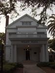 Flagler College Wiley Hall, St. Augustine, FL