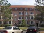 Fletcher Hall UF, Gainesville, FL
