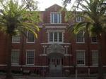 Griffin-Floyd Hall UF, Gainesville, FL