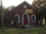 Mt Olive Presbyterian Church Jacksonville, FL