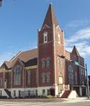 Mount Zion AME Church Jacksonville, FL